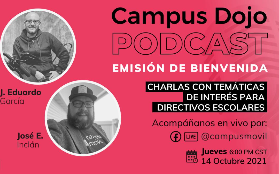 Nuevo Streaming – Podcast